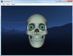 VirtualHaunt Screenshot